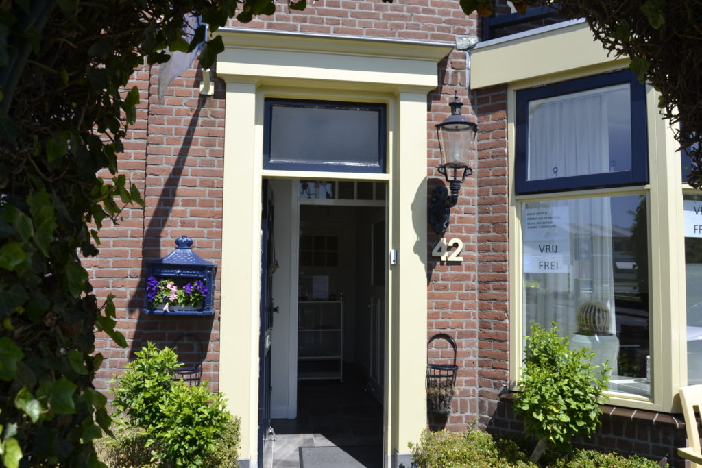 Bed and Breakfast Egmond aan Zee